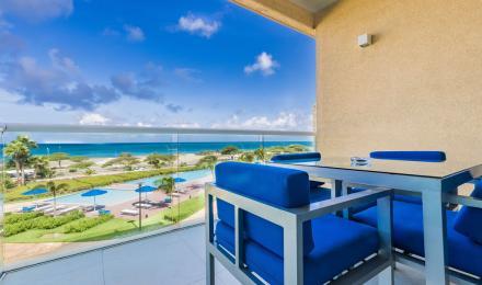 Blue Residence 324