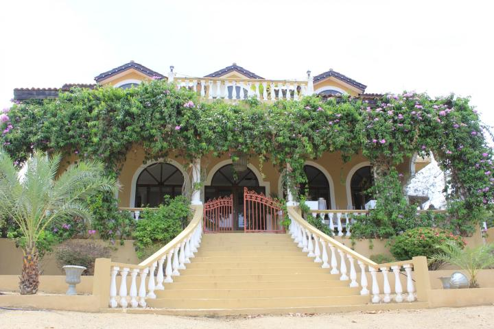 Jamanota Villa photo 1