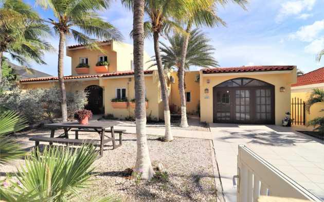 Villa Salina Cerca + Apartments photo 1