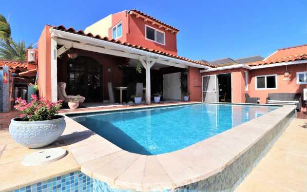 Villa Salina Cerca + Apartments photo 5
