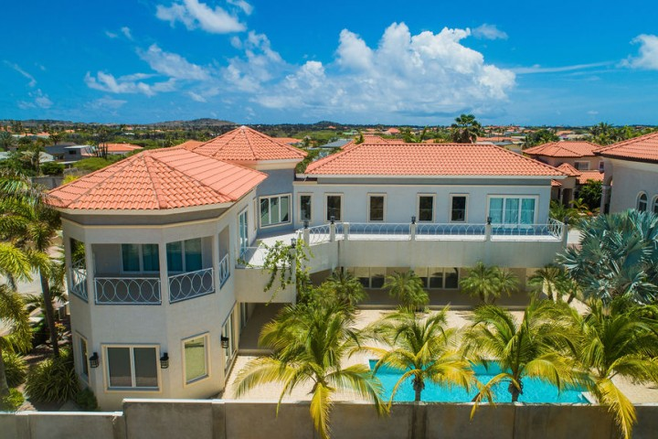Opal Luxury Villa 125 photo 5