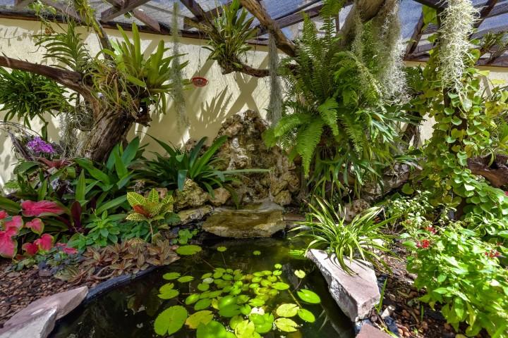 Oranjestad Luxury Villa photo 4